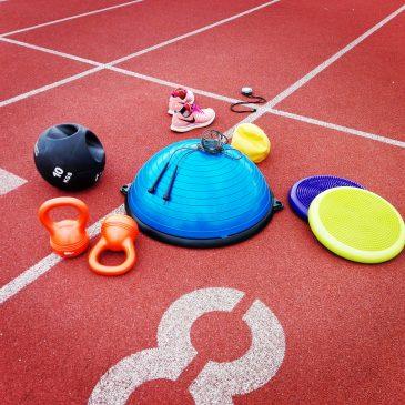 Jak moc do sportovní přípravy zasahuje fyzická kondice?