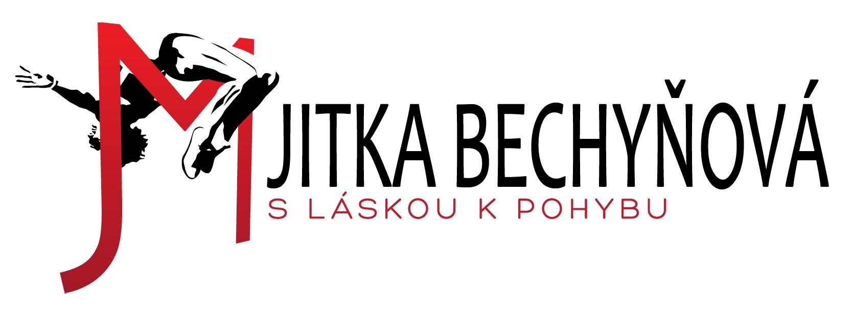 Jitka Bechyňová – osobní trenérka – plzentrener.cz